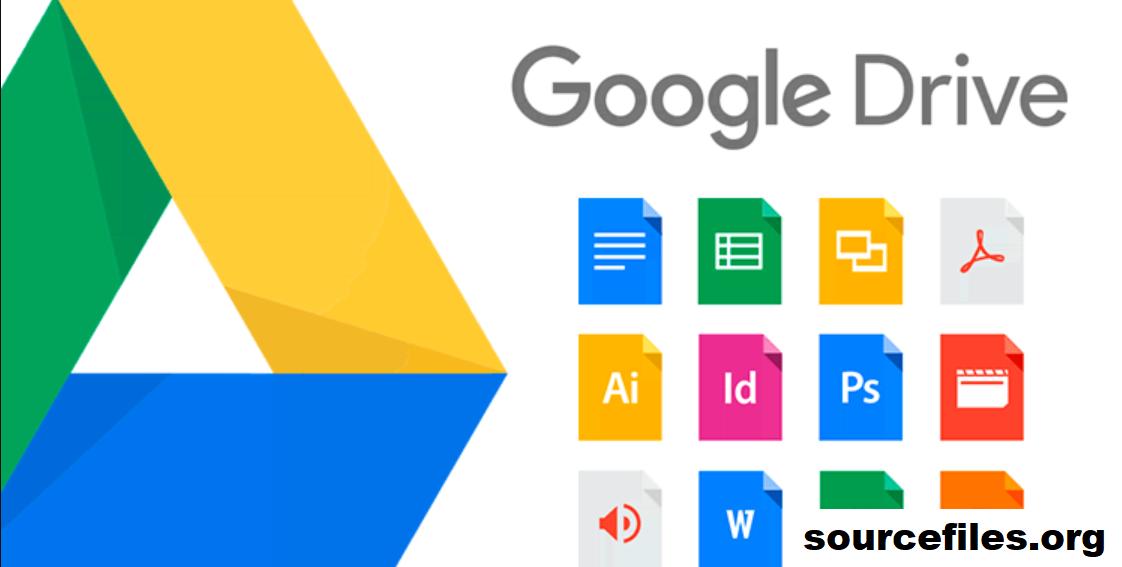 Google Drive, Salah Satu Situs Web Sharing File post thumbnail image