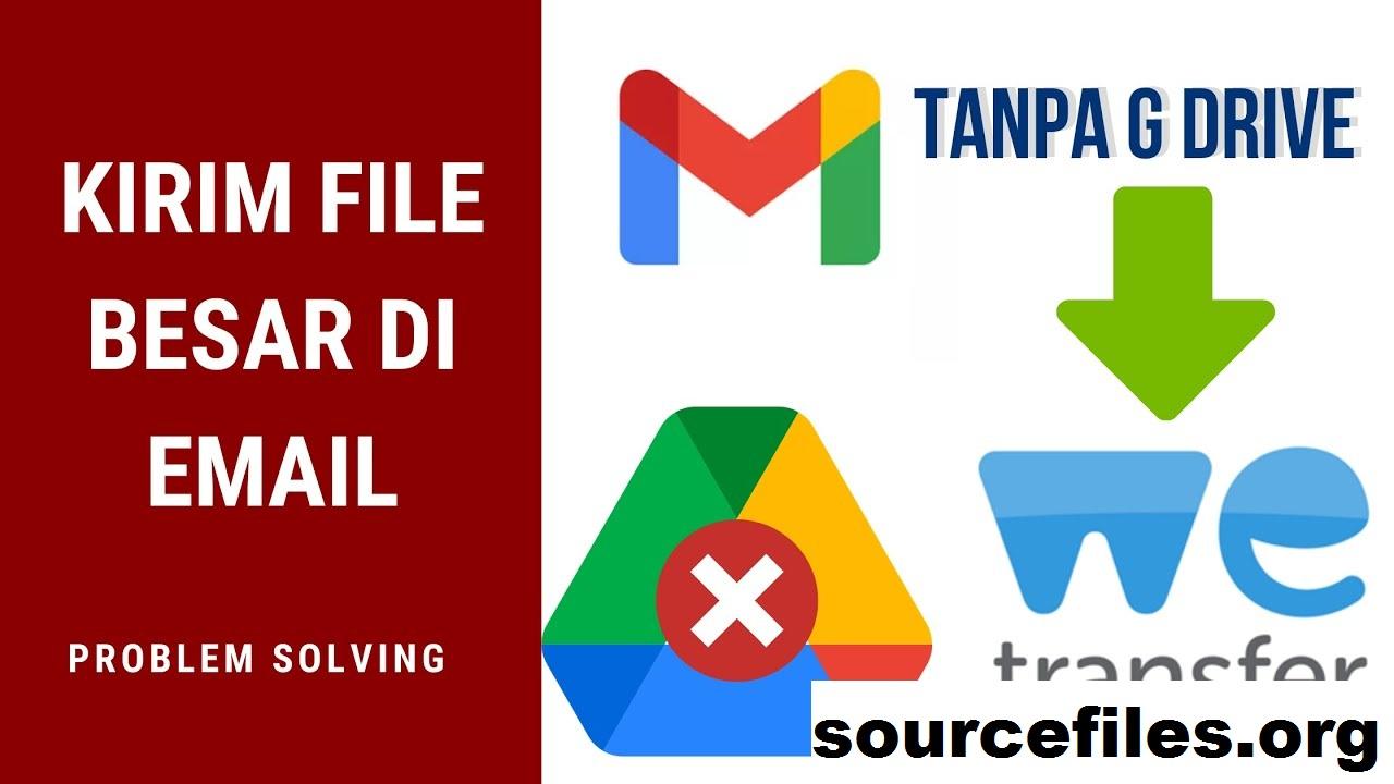 Cara Mengirim File Besar Melalui Internet post thumbnail image