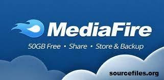 Mengulasan Tentang Web MediaFire, Web Sharing File post thumbnail image